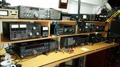KJP4S   Puerto Rico   South  America Desk Plans, Ham Radio, South America, Puerto Rico, How To Plan, World, The World