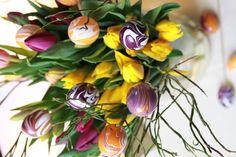 Creatief aan de slag met de kleurrijke verf van Marabu