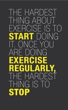 inspirational work out quote