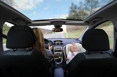 #Aprile ha giorni di #vacanza se usiamo l'#auto pensiamo alla #sicurezza