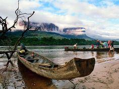 Venezuela , South America                                  (My little sister was born here)