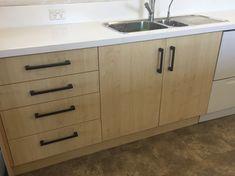 Kitchen update on pocket change Updated Kitchen, Change, Pocket, Furniture, Home Decor, Homemade Home Decor, Home Furnishings, Kitchen Remodel, Decoration Home