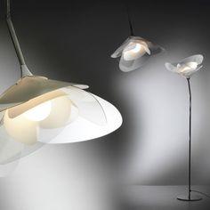 Slamp Giafiore Floor Lamp