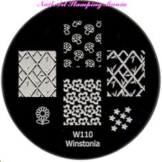 Nail Art Stamping Mania: Winstonia Plates First Set (W101-W120) Review and Swatches  http://nailartstampingmania.blogspot.it/2014/04/winstonia-plates-first-set-w101-w120.html