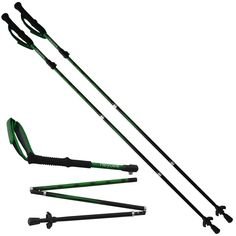 Heybee Trekking / Hiking / Walking Poles Pair Pack) Ultralight Ultrastrong Carbon Fiber EVA Handle Collapsible Telescoping Climbing Alpenstocks (ONE YEAR WARRANTY) *** Discover this special product, click the image : Hiking gear Camping And Hiking, Hiking Gear, Walking Poles, Carbon Fiber, Trekking, Climbing, Handle, Outdoor, Shopping