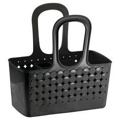 InterDesign Orbz Divided Tote - Small : Target