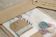 Nancy Straughan Craft Kits