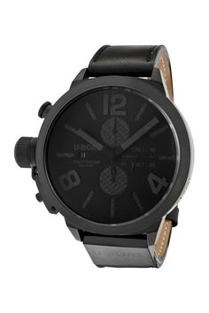 U-Boat Men's UBOAT-2277 Chronograph Watch