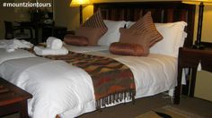 Looking for #accommodation around #Durban? contact #mountziontours .