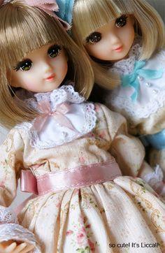 http://orangekuma.blog.shinobi.jp/リカちゃんフレンド/