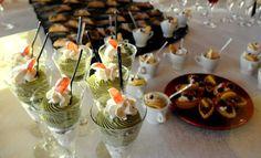Matrimonio.it | Ispirazioni dallo #stile #boheme chic per il ricevimento d' #estate #menu #catering #icecream #gelato #buffet #dessert #table