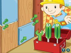Bob budowniczy to moja ulubiona bajka jak i zarówno postać. Lubię grywać w gry Bob budowniczy. Bardzo mi się podoba motto bob budowniczy zawsze damy radę http://gry-dlachlopcow.pl/gry-bob-budowniczy/