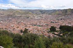 Cusco Peru over 1.5 million