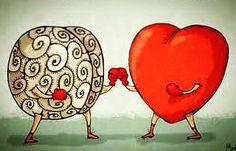 Pasión o corazón...  Ésa es la cuestión!