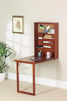 27 Best Wall Mounted Drop Down Tables Images Fold Away