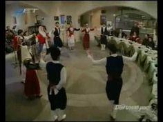 ▶ Greek dance from Crete ~ Maleviziotiko - YouTube