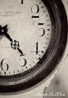 ~ timeless