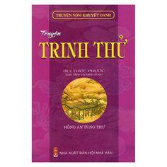 """Sách mới: Truyện Trinh Thử (Truyện Nôm Khuyết Danh) đang khuyến mãi & miễn phí giao hàng,  giảm giá chỉ còn 35,000 ₫ đồng. Đặt hàng mua <a href=""""http://bit.ly/2xImB9B"""">Truyện Trinh Thử (Truyện Nôm Khuyết Danh)</a> ngay hôm nay!  #van_hoc #sach_tieng_viet #sachtiengviet #sachtiki"""
