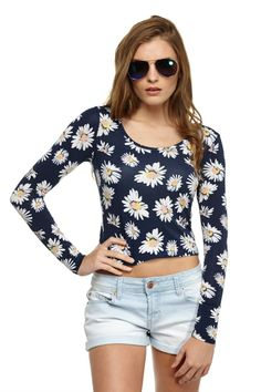 top of the crops | Cotton On