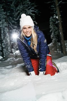 Torstai winter clothing
