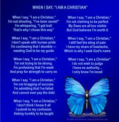 christian poems - Google Search