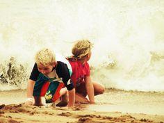 Umhlanga Beach , Durban South Africa
