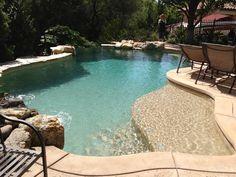 Pool idea