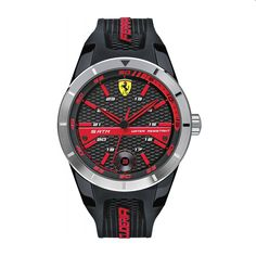 Zegarek Ferrari F1 REDREV T 44M   FERRARI WATCH   Fbutik   Scuderia Ferrari Collection