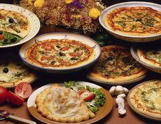 Las mejores 15 variedades de pizzas | eHow en Español
