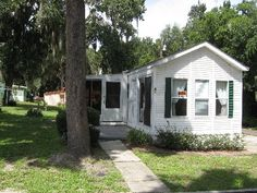 1998 Mobile Manufactured Home In Inverness FL Via MHVillage