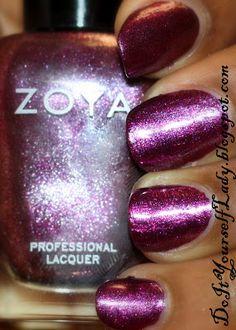 @Zoya Nail Polish Carly