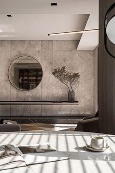 Home Interior Decoration Ideas Contemporary Interior Design, Modern Interior, Home Interior Design, Interior Architecture, Interior Decorating, Contemporary Style, Living Room Interior, Room Decor Bedroom, Living Room Decor