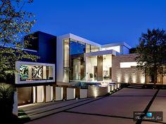 1201 Laurel Way Residence – Beverly Hills, CA
