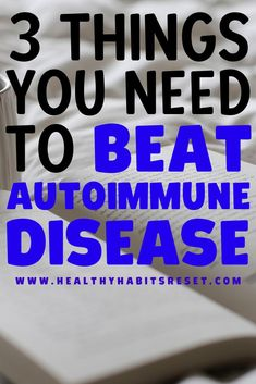 3 things you can't buy at the store, but are vital for beating autoimmune disease. #healingautoimmunedisease #beatautoimmune #reversingautoimmunedisease Celiac Disease Treatment, Celiac Disease Diagnosis, Autoimmune Disease Awareness, Essential Oils Rheumatoid Arthritis, Rheumatoid Arthritis Symptoms, Chronic Fatigue Treatment, Chronic Disease Management, Thyroid Symptoms