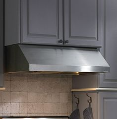 Kitchen Range Hoods :: Vent-A-Hood®