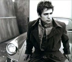 Hayden Christensen ♥ played the young darth vadar XD