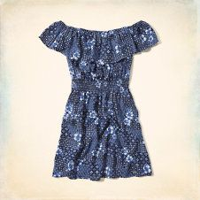 Bettys Dresses & Rompers | HollisterCo.com