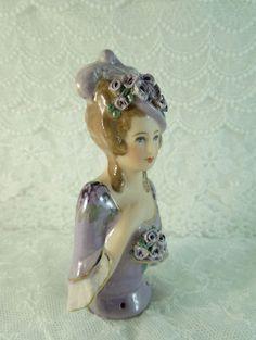 Half doll Camilla