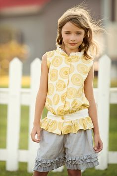 ceb1a25956b28 My Little Jules is an online shop where you will find top boutique girls  clothing brands like Persnickety Clothing