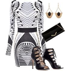 """Untitled #298"" by fashionista-shawnte on Polyvore"
