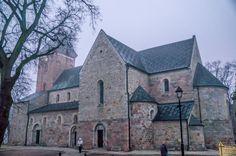 Kruszwica w Województwo kujawsko-pomorskie  on http://picstrip.net/?p=8740 #polska #poland #kruszwica #kosciol #church #romanesque #history #trabel #trip #picstrip