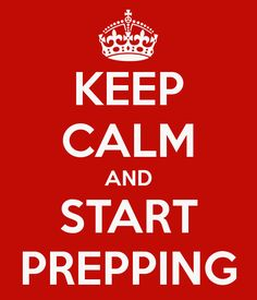 This just says it all #preppers ...