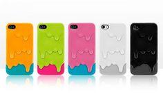 Helado -Iphone 4S