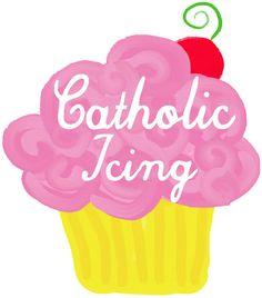 Catholic Icing