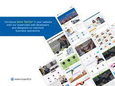 #innasoft #webdesign #webdevelopment