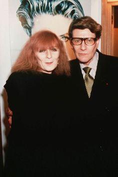 Sonia Rykiel Tribute and Obituary By Suzy Menkes | British Vogue