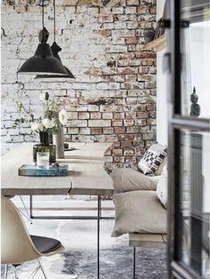 Skandinavische Einrichtung · Industrieller Stil · Cosy Interior. Best  Scandinavian Home Design Ideas.