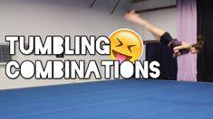 Fun Tumbling Combinations