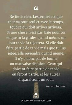 Positive Attitude, Positive Quotes, Positive Mind, Words Quotes, Me Quotes, Comfort Quotes, French Quotes, Entrepreneur Quotes, Self Development