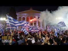 If No Deal for Greece, Exit the Euro?